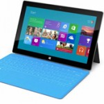 Windows 8 Sales Below Microsoft's Internal Projections