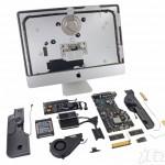 2012 iMac take apart