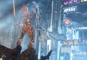 3DMark Fire Strike Trailer Released (video)