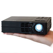 AAXA LED Showtime 3D 720P Micro Projector