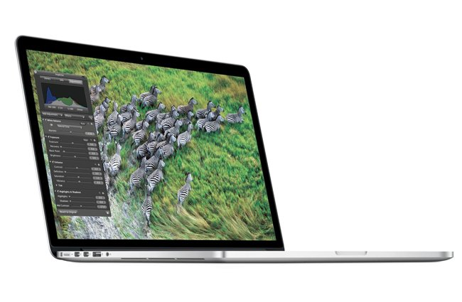Adobe Photoshop And Illustrator Receive Retina Display Support