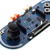Arduino Esplora Open Source Video Game Controller Board Launches