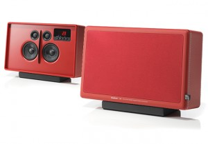 Audio Pro LV1 Wireless Multiroom Audio System Launches