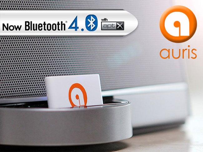Auris Bluetooth Adapter