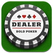 Bold Poker App Replaces A Traditional Card Deck With iPhones (video)