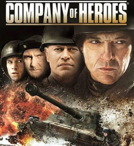 Company of Heroes Blu-ray Trailer Released