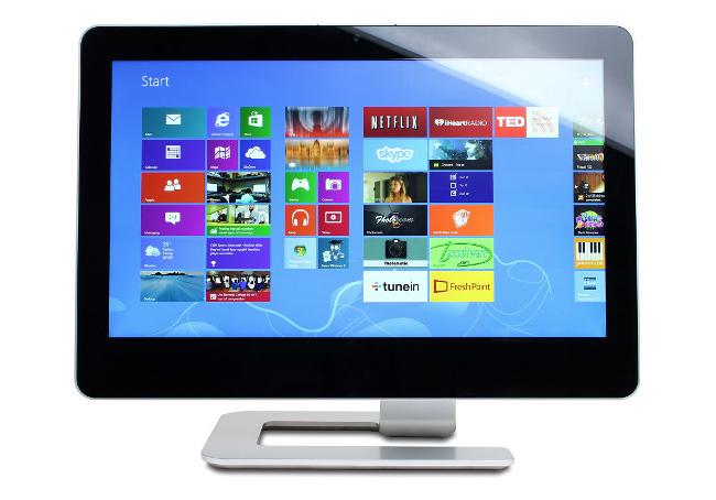 CyberPowerPC All-in-one Zeus Touch Desktop Series