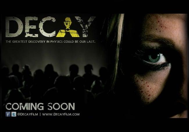 DECAY Zombie Movie