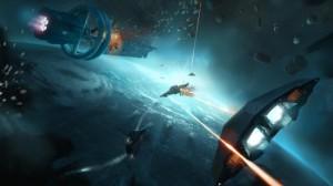 Elite: Dangerous Kickstarter Marred By Frontier Developments Lays Offs