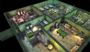 Forsaken Fortress Survival RPG Kickstarter Project (video)