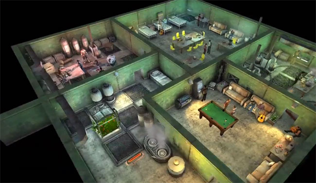 Forsaken-Fortress-Survival-RPG