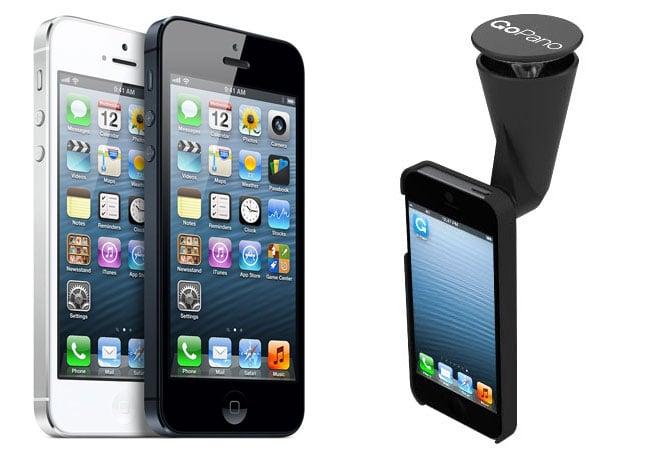 GoPano Micro 360 Degree iPhone 5
