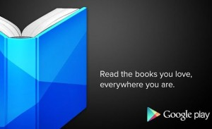 "Google Play Books Updates Adds ""Read Aloud"" Feature And More"