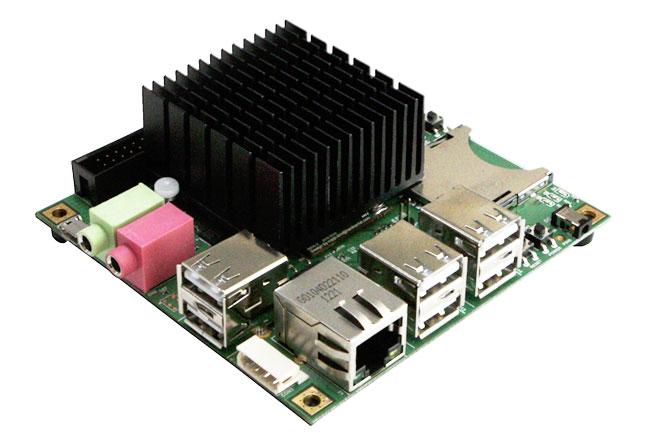 Hardkernel-Quad-Core-Exynos-ODROID-U-Developer-Boards