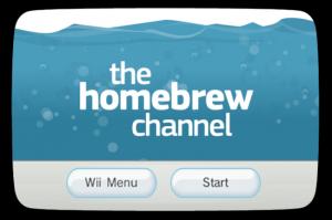 Wii U Hacked To Run Wii Homebrew Channel