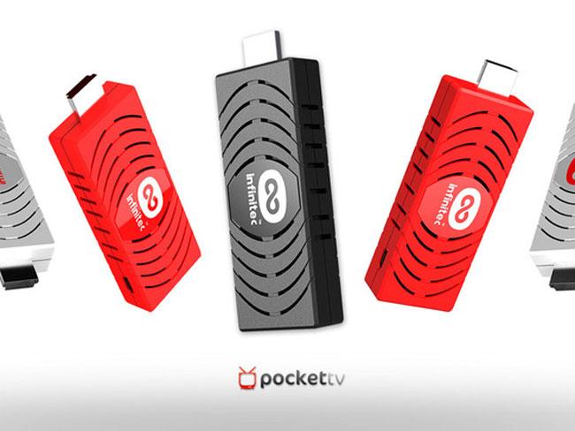 Infinitec Android PocketTV