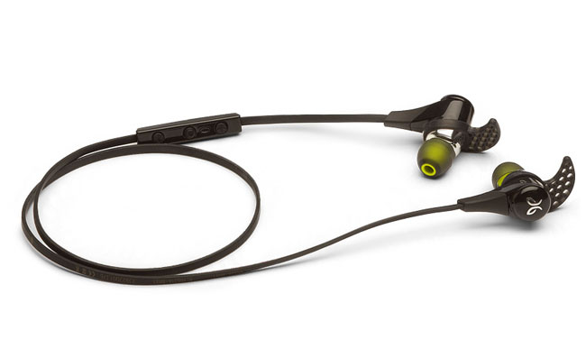 JayBird BlueBuds X In-ear Bluetooth Headphones