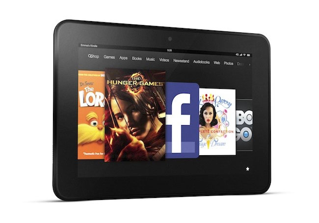 Kindle Fire ROM