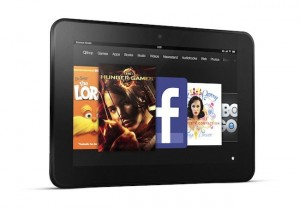 Amazon Device Messaging Brings Push Messages To Kindle Fire Tablets