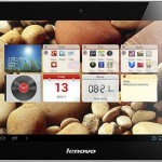Lenovo IdeaTab A2109 Gets Android JellY Bean Update