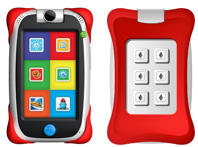 Nabi Jr Toddler Tablet Launches For 99