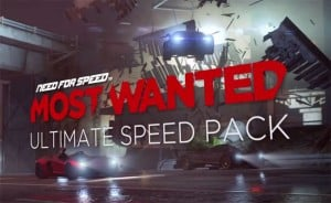Need for Speed Most Wanted Ultimate Speed Pack DLC Released Today (video)