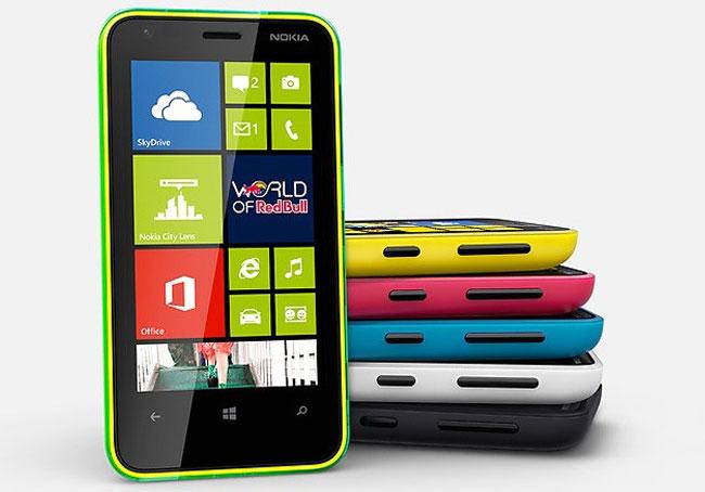 Nokia-6203