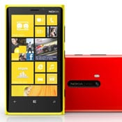 Nokia Amber Update Rolling Out for Lumia 920 on EE UK