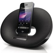 Phillips Lightning Dock Range Launches For iOS Devices
