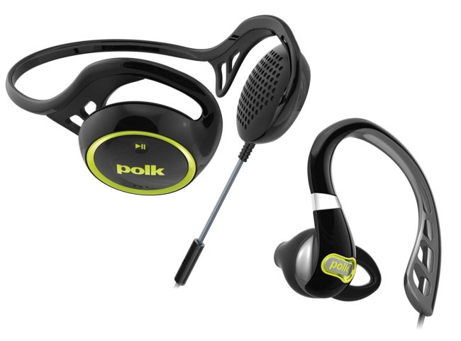 Polk Audio Android headphones