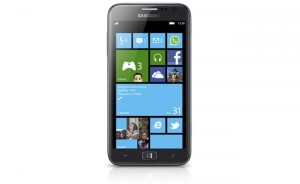 Samsung Ativ S To Launch In UK Before The End Of 2012