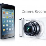 Samsung Galaxy Camera With 4G LTE Headed To Verizon