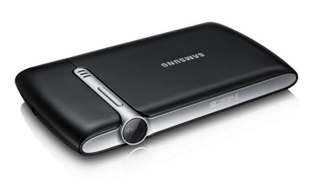 Samsung Mobile Beam Projector