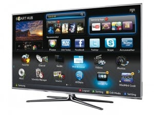 Samsung Smart TV Security Hole Discovered Offering Root Admin And Remote Access (video)