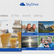 SkyDrive Arrives On Xbox Live With 40 New Apps Incoming (video)