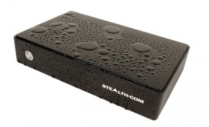 Stealth WPC-525F Rugged, Fanless, Waterproof PC Launches