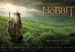 The Hobbit Behind The Scenes Look (videos)