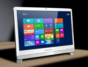 Velocity Micro Unveils New All-in-one Windows 8 PC