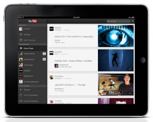 YouTube iOS App Updated With Enhanced AirPlay And iPhone 5 Support
