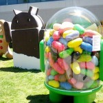 Android Jelly Bean Now On 6.7 Percent Of Devices
