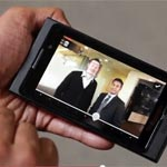 RIM Releases BlackBerry 10 Camera Demo (Video)