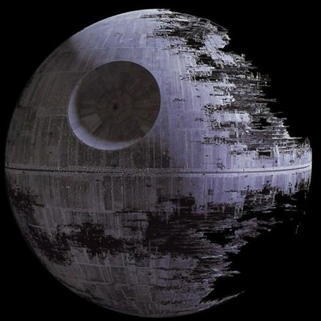 deathstar-petition