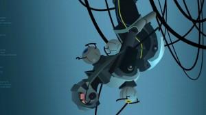 """Portal's GlaDOS Appearing In Guillermo Del Toro Monster Film """"Pacific Rim"""" (Trailer)"""