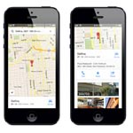Google Maps For iOS Hits 10 Million Downloads In 48 Hours