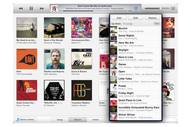 iOS Remote Update