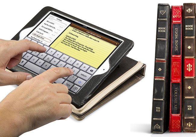 iPad Mini BookBook Case