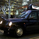 London Taxis To Get High Speed WiFi