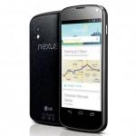 16GB Nexus 4 Sold Out At Google UK Again