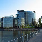 Nokia Selling Its Headquarters For 170 Million Euros