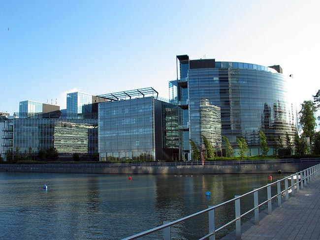 Nokia HQ